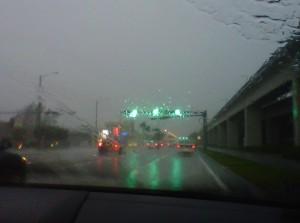tropical depression 16