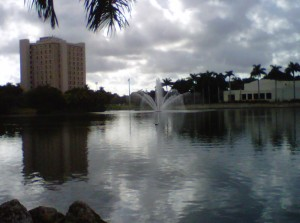 Lake Osceola
