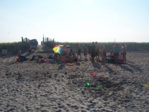 Summer, 2006