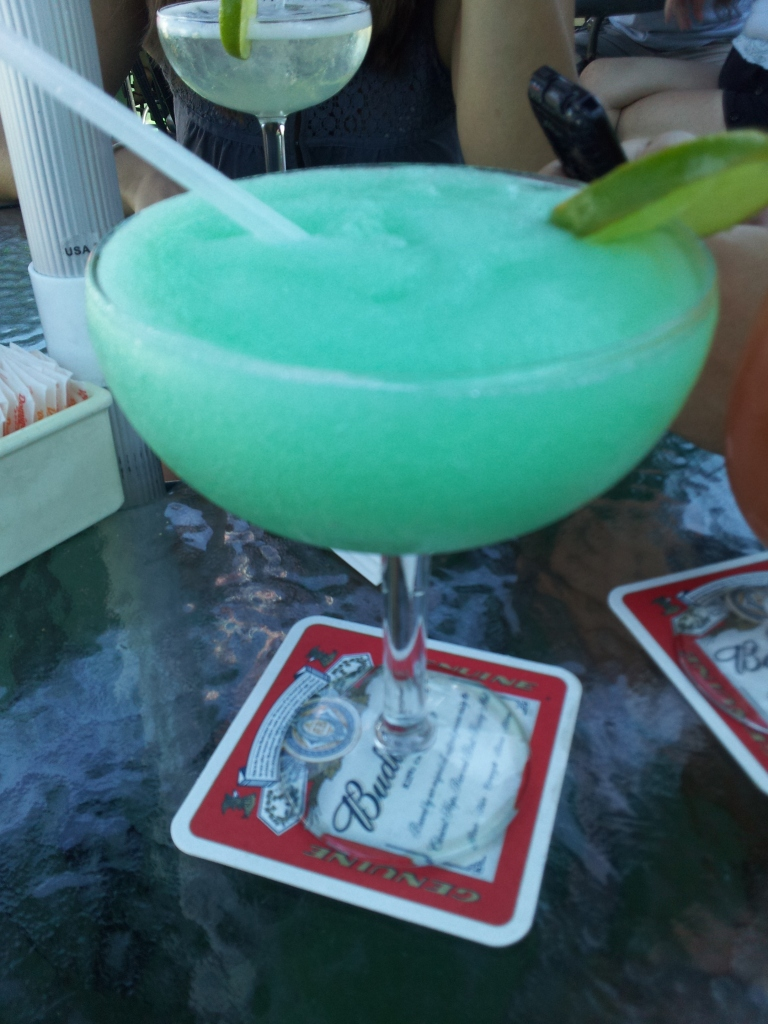 Green Monsterita