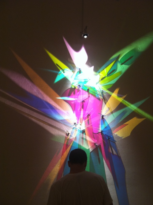Lowe Light Art