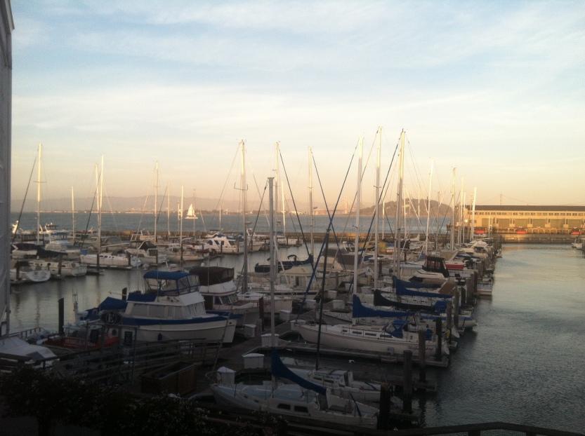 SF boats