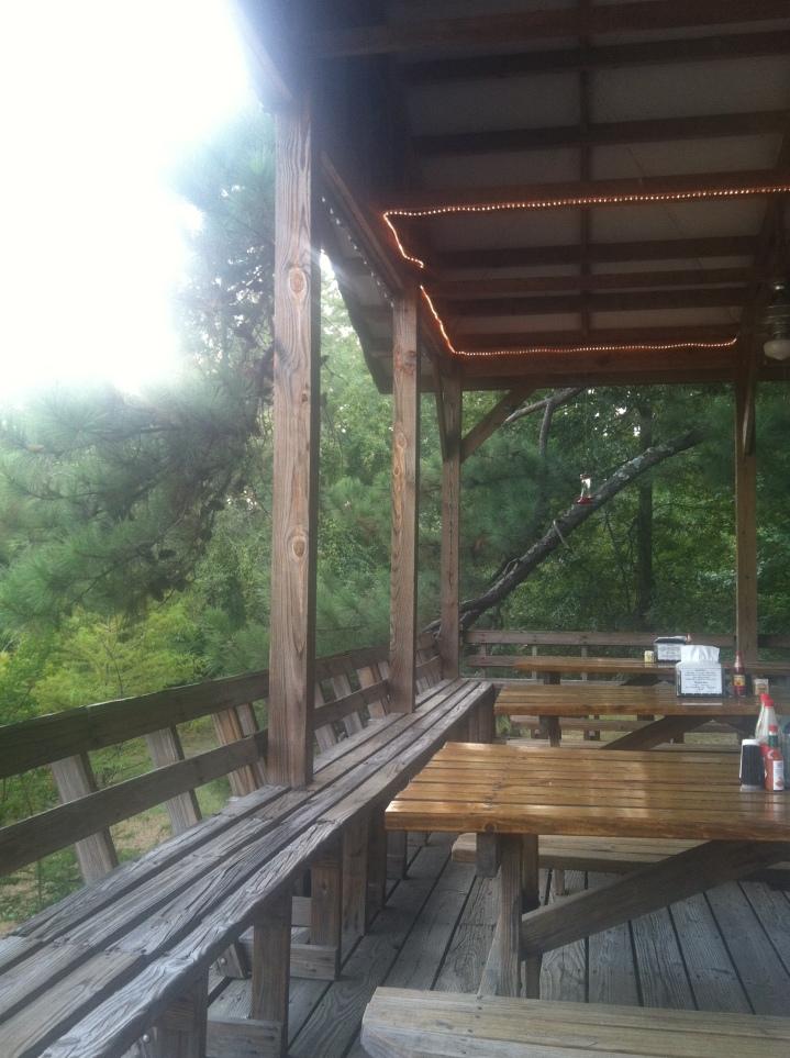 Proffitt's Porch