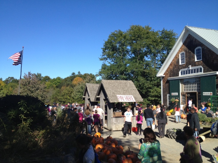 Russel Orchard Store