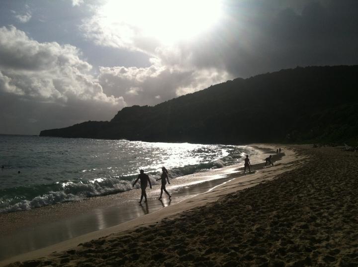 Gouverneur Beach