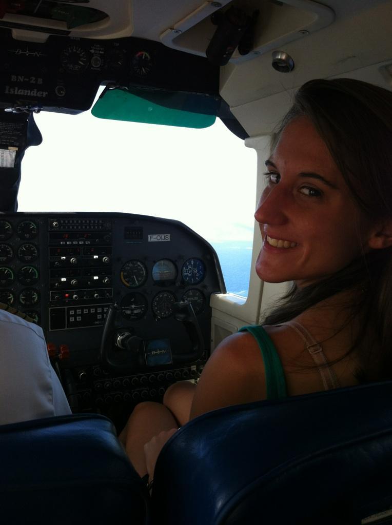 Co Pilot