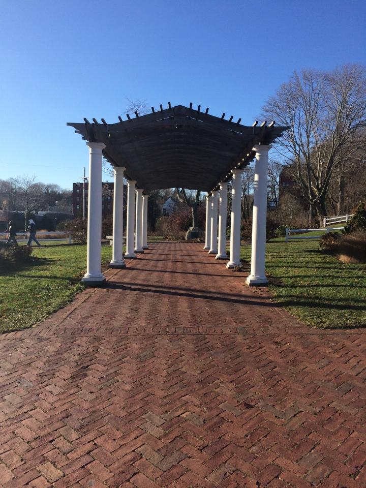 Pilgrim Park