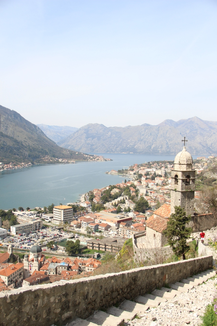 Fortress of Kotor