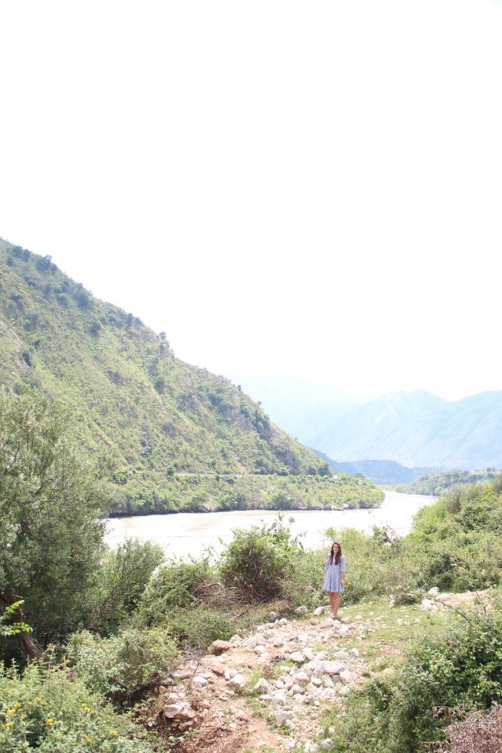 Përmet, Banjat e Bënjës, Other Adventures Driving Through RuralAlbania