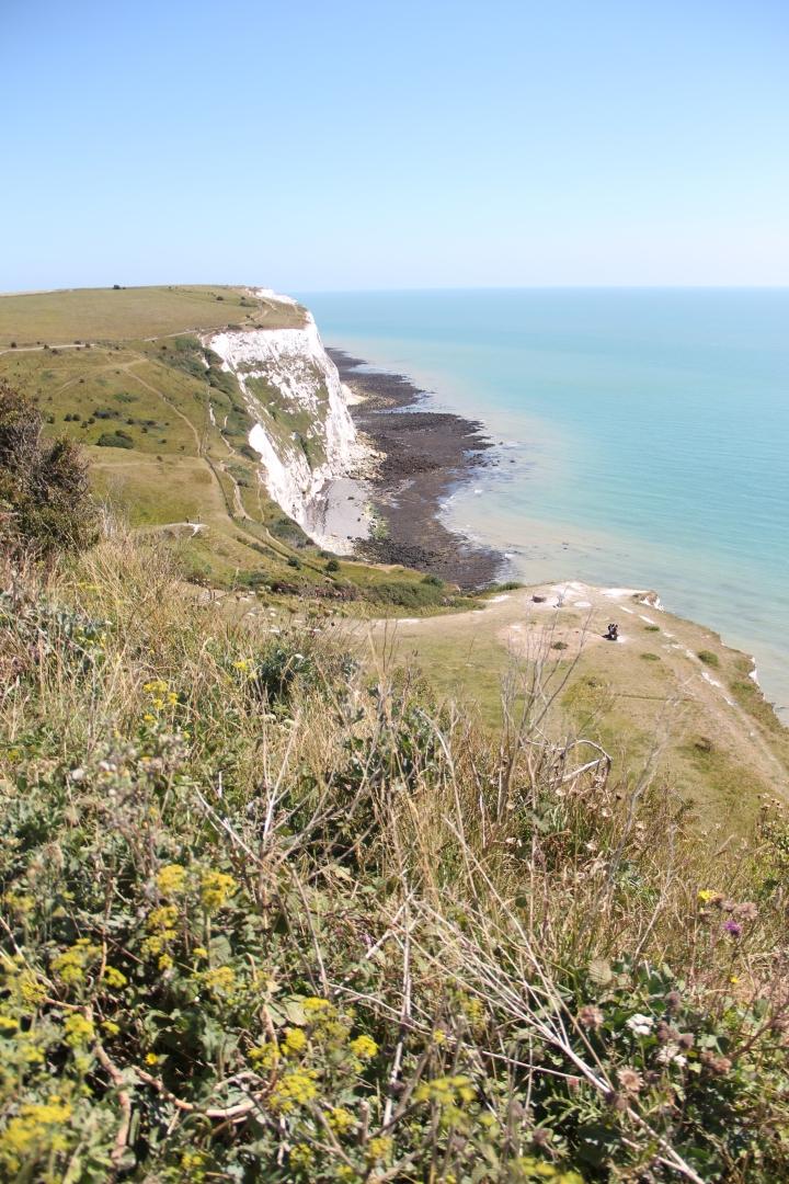White Cliffs ofDover